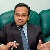 Malaysian official urges support for Iranian nuclear program 10 دي 1388-12:44:20